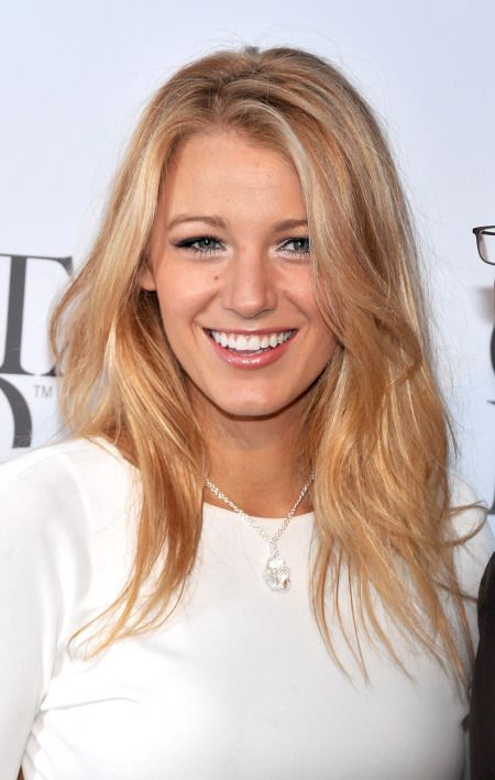 Blake Lively's Coveted Hairstyle - Daily Makeover