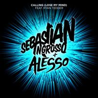 Sebastian Ingrosso & Alesso - Calling 'Lose My Mind' (SHM Radio 1 Takeover 17.02.2012) by Sebastian Ingrosso on SoundCloud