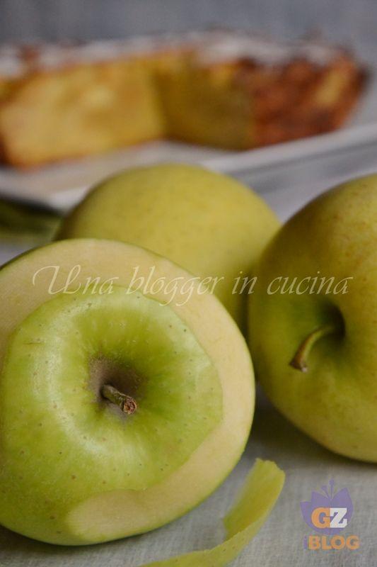 torta fondente di mele (1)