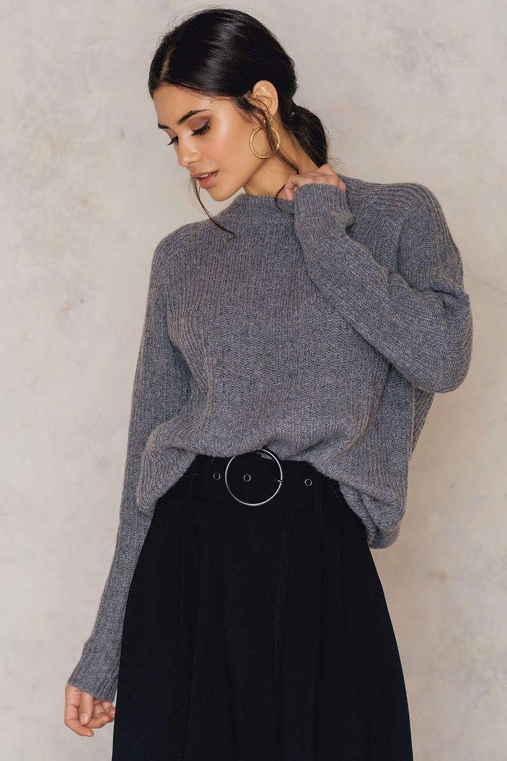 Rowena Knit