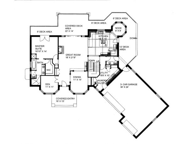 138 best homeplans images on pinterest floor plans, home plans Eplans Contemporary House Plans eplans contemporary house plan contemporary with a touch of craftsman style 4894 square feet and 4 bedrooms from eplans house plan code eplans contemporary house plans