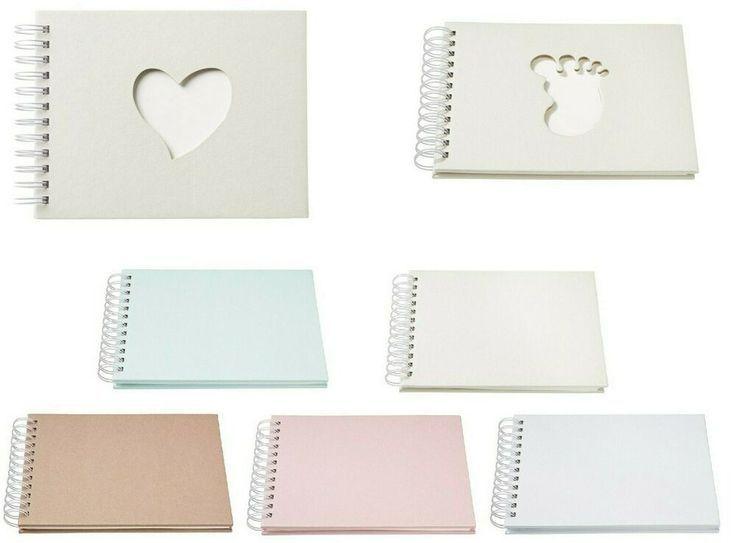 Diy Erinnerungsalbum Leer Buch Leer Entwerfen Sie Ihr Eigenes Gastebuch Hochzeit Buch Di