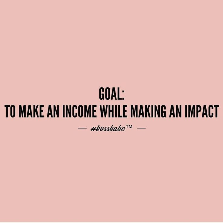 If you want to make an income while making and impact  click the link in our bio for a FREE 5-Day course on how to make your own subscription service business! Or just visit www.bossbabe.me/MRG #bossbabe