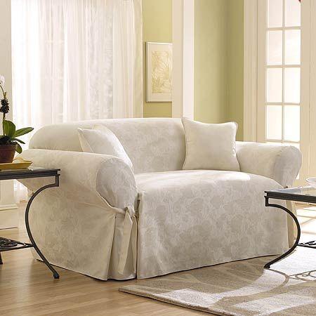 17 mejores ideas sobre forros para sofas en pinterest - Fundas elasticas para sillones ...