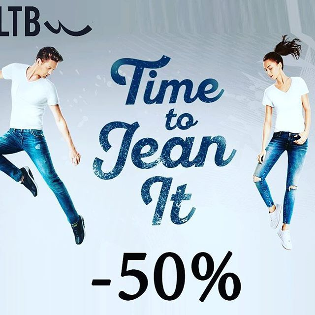 #johnandy #jeans #ltb #sale -50%  https://www.john-andy.com/gr/catalogsearch/result/?q=Ltb+geans