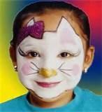 B3nahui - imágenes - pintacaritas: Or Other, Pintacaritas, Makeup, De Fête, Maquillajes Fantasia, Pinta Caritas