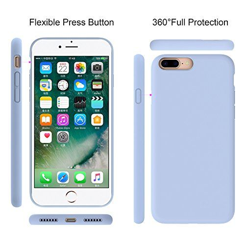 360 gel case iphone 7