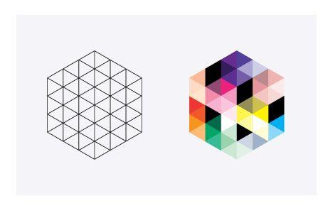Grid - logo idea?