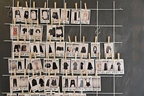 【バンタンデザイン研究所】「old honey」デザイナーとして活躍する卒業生 原 まり奈さんにインタビュー!前編