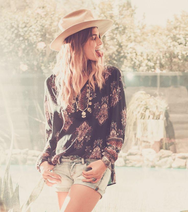 O neill summer dresses 70s