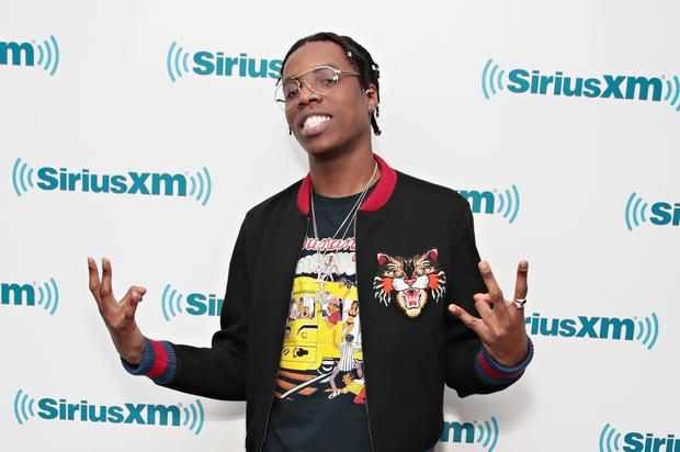 """Roy Woods Announces """"Say Less"""" Tour Catch Roy Woods performing live at a city near you. https://www.hotnewhiphop.com/roy-woods-announces-say-less-tour-news.43064.html Go to Source Auth... http://drwong.live/article/roy-woods-announces-say-less-tour-news-43064-html/"""