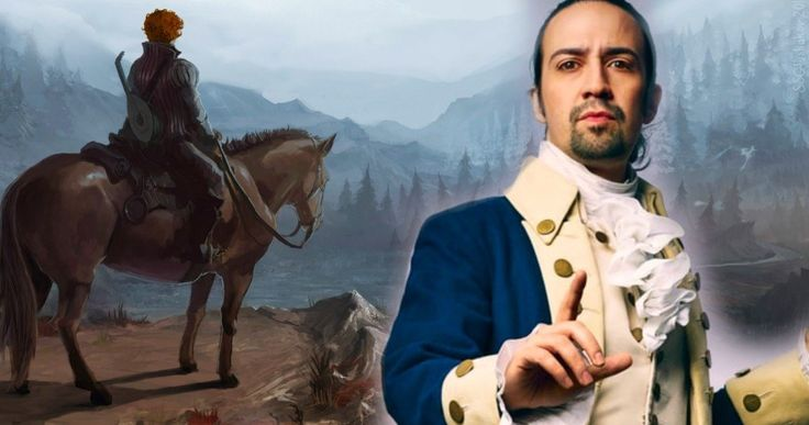 Lin-Manuel Miranda's Kingkiller Chronicle Series Goes to Showtime -- Lin-Manuel Miranda will executive produce and provide new music for Showtime's TV series adaptation of The Kingkiller Chronicle. -- http://tvweb.com/kingkiller-chronicle-tv-series-showtime-lin-manuel-miranda/