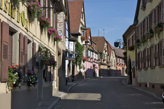 Fête du Klevener à Heiligenstein 2021 : date, horaires, programme