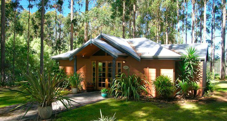 Salitage Suites - Margaret River - Western Australia  http://www.beautifulaccommodation.com/properties/salitage-suites