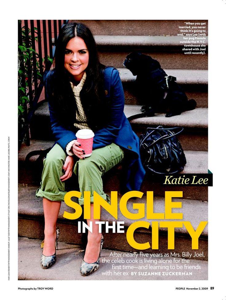 katie lee joel cooking | Katie Lee Single in the City
