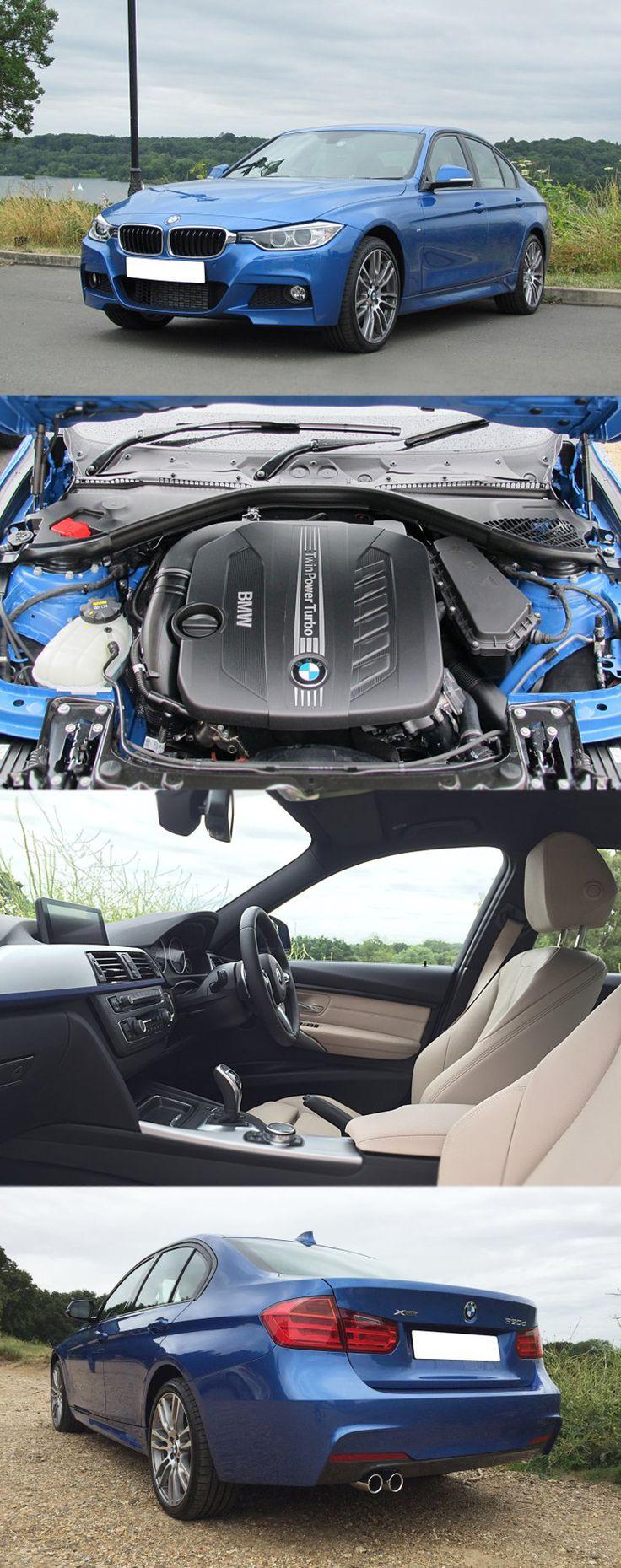 Superb Engine of BMW 330d For more detail:https://www.germancartech.co.uk/blog/superb-engine-bmw-330d/