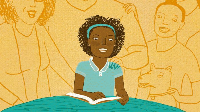 If hyper-arousal is a normal state for many children, how can we help our kids learn to be genuinely calm? Anthropologist Barbara J. King explores a new book on self-regulation.