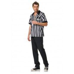 Disfraz Arbitro 69