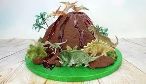 Risultati immagini per volcano cake