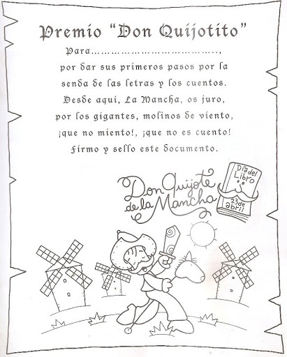 DÍA DEL LIBRO - Vane sa - Álbumes web de Picasa