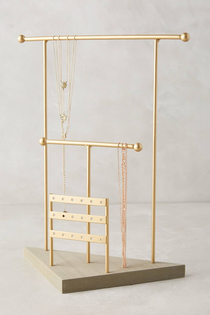 Shop the Highbar Jewelry Stand and more Anthropologie at Anthropologie today. Read customer reviews, discover product details and more.