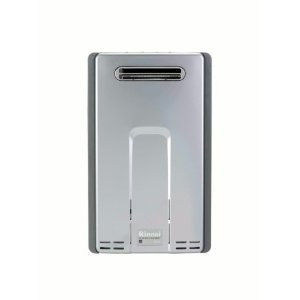 how to choose a rinnai water heater