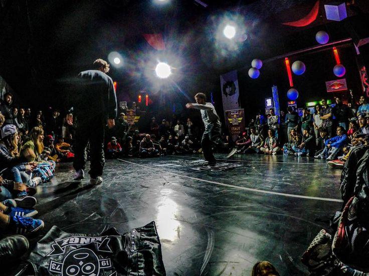 Red Bull BC One #Puglia #Cypher #Contest at Demodè Disco Club #GoPro #Manfrotto #demode #studio4elements #redbull #bcone #2015 #bari #italy