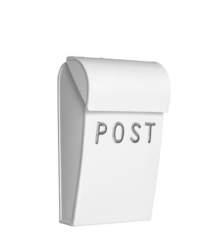 postlåda mini bruka design eller liknande, finnsev på smart buy.