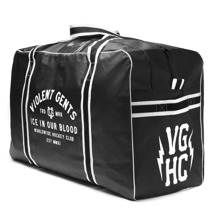 VG Hockey Bag