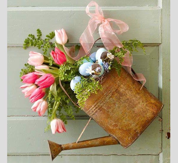 Regaderas para decorar tu boda #boda #decoración