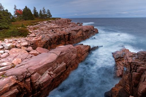 10 Scenic Hiking Trails in Canada with Mind-Blowing Views: Cape Breton National Highlands Park