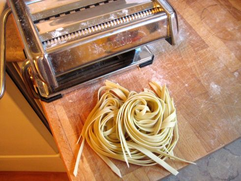 making ravioli without a pasta machine