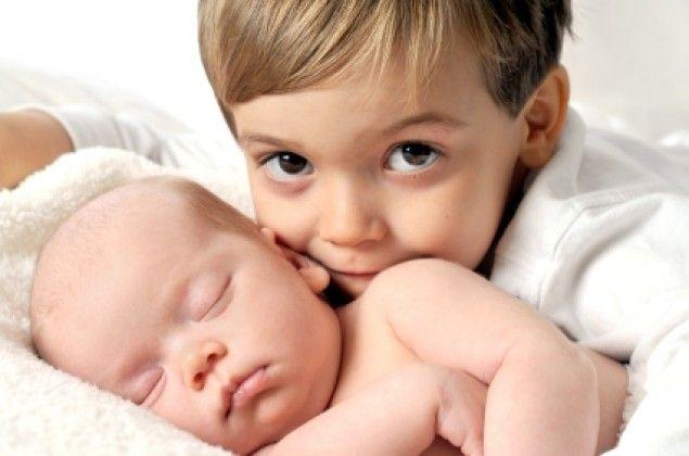 I #fratelli maggiori sono più #intelligenti di quelli minori, a dirlo uno studio