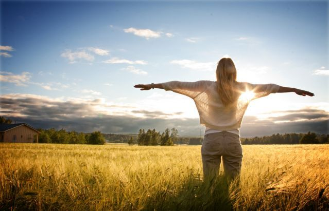 Early Emotional Trauma Changes You - Here's How to Begin Your Healing Journey  Good points here although not a Christian article. We need God's help to heal us from trauma... not just say it made us stronger.