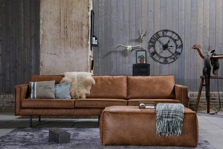 Salas: ¡10 tips para mantener los sillones de piel como nuevos! Descúbre más en www.homify.com.mx/revista