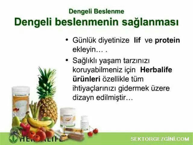 114 vitamin mineral ve protein ile sabah hücresel beslen...