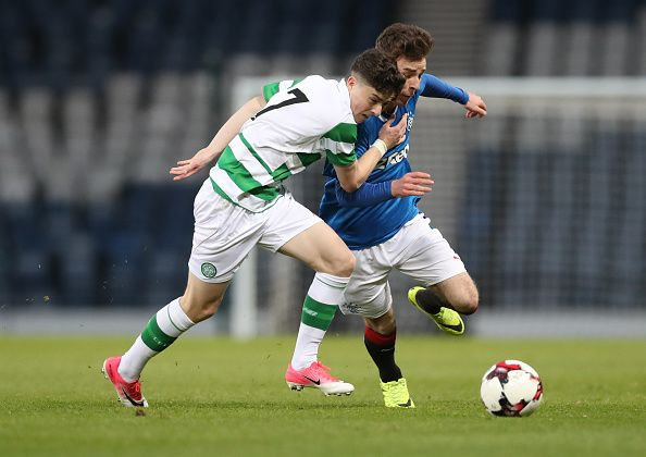 #rumors  Chelsea FC transfer news: All you need to know about Celtic starlet Michael Johnston – SCOUT REPORT