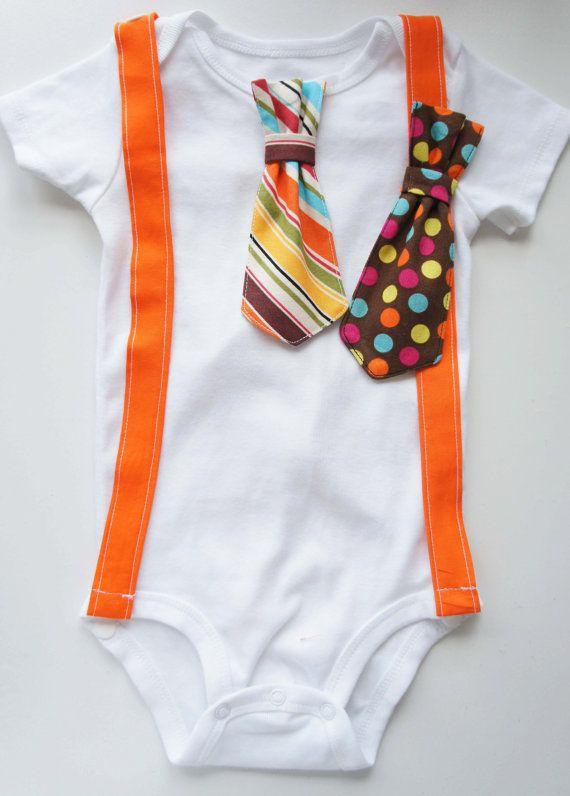 Cuteness baby style! :) // DIY baby cute clothe idea @idayutzy lets please make these! cudnt be that hard :)