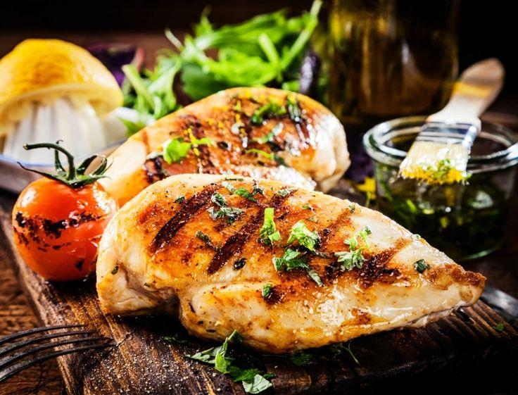 Απολαυστικό τηγανητό κοτόπουλο με λαχανικά και σάλτσα | Follow Me