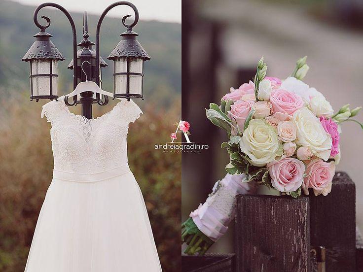 Fotografii nunta Andreea & Alexandru realizate de fotograf profesionist Andreia Gradin