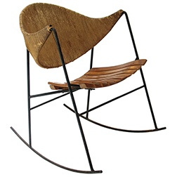 images about + Rocking & swing chair on Pinterest  Rocking chairs ...