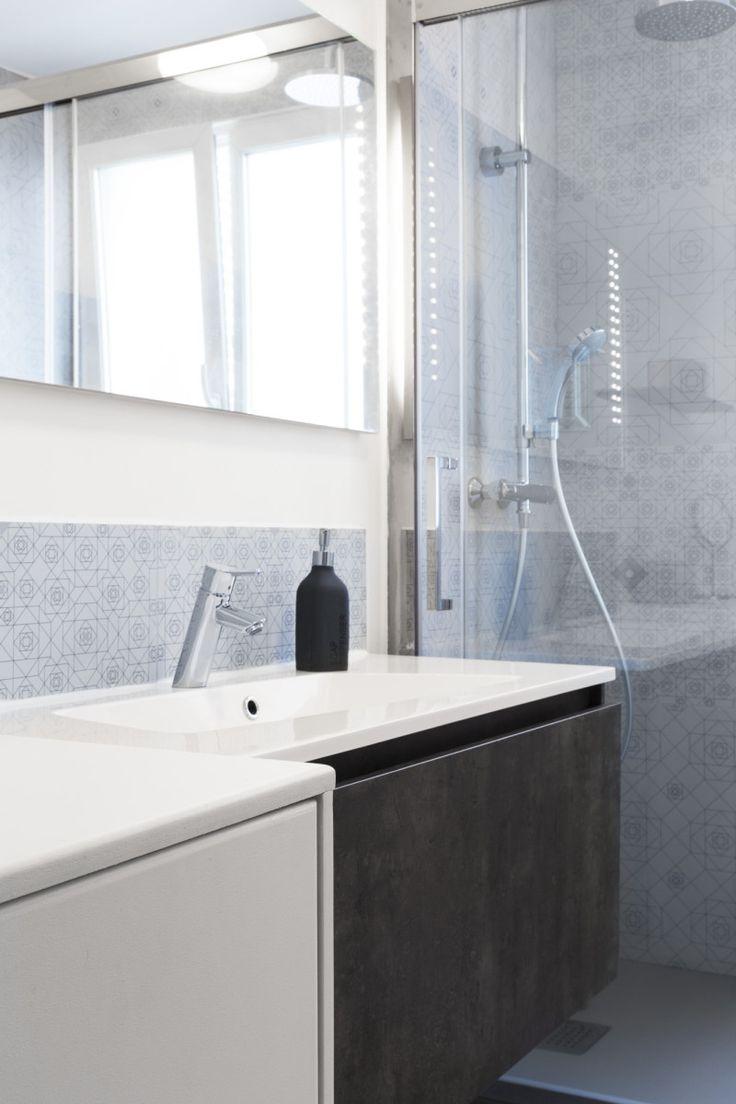 Les 25 Meilleures Images Propos De R Alisation Appartement 55m2 Style Industriel Moderne