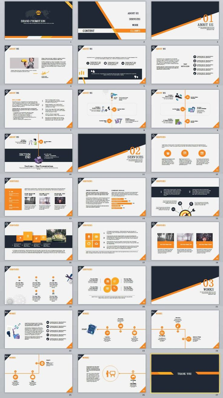27+ Brand promotion PowerPoint Template | PowerPoint Templates and Keynote Templates