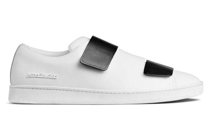 Acne Studios Spring/Summer 2016 Footwear Collection | Complex