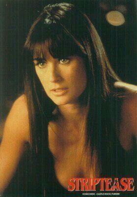Image result for demi moore bangs