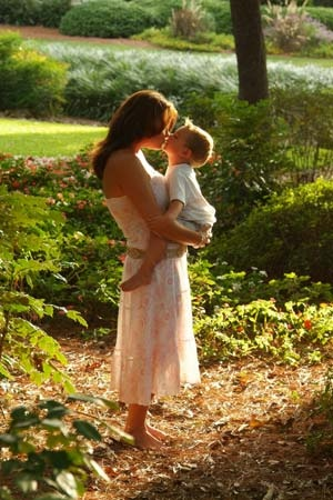 A Mother's Love is Undying @Gillian Veronica Friedman Danby