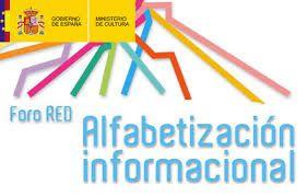 Alfabetización informacional Alfa red
