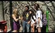Homens Possíveis - Eduardo Moscovis conta de sua relação com as filhas | globo.tv