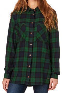 O'Neill Flannel Shirts - O'Neill Traveller Shirt - Green https://modasto.com/oneill/kadin-ust-giyim-gomlek-bluz/br18882ct4
