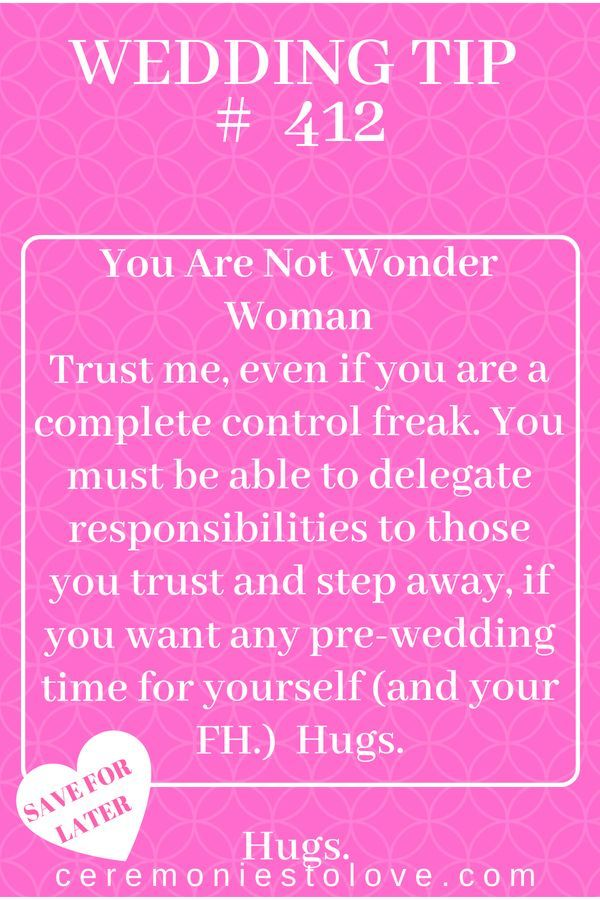 Wedding Planning Is Time Consuming And Stressful Especially For The Bride Who Tries To Do It Al Wedding Planning Wedding Planning Tips Wedding Planning Advice
